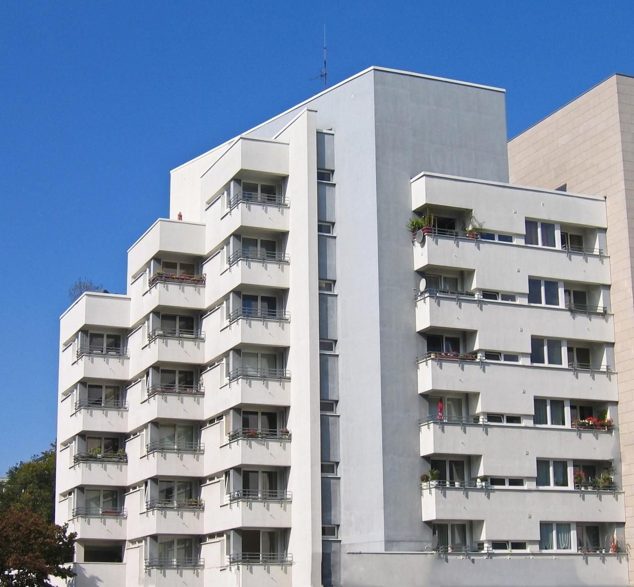 Kupowanie mieszkania od dewelopera
