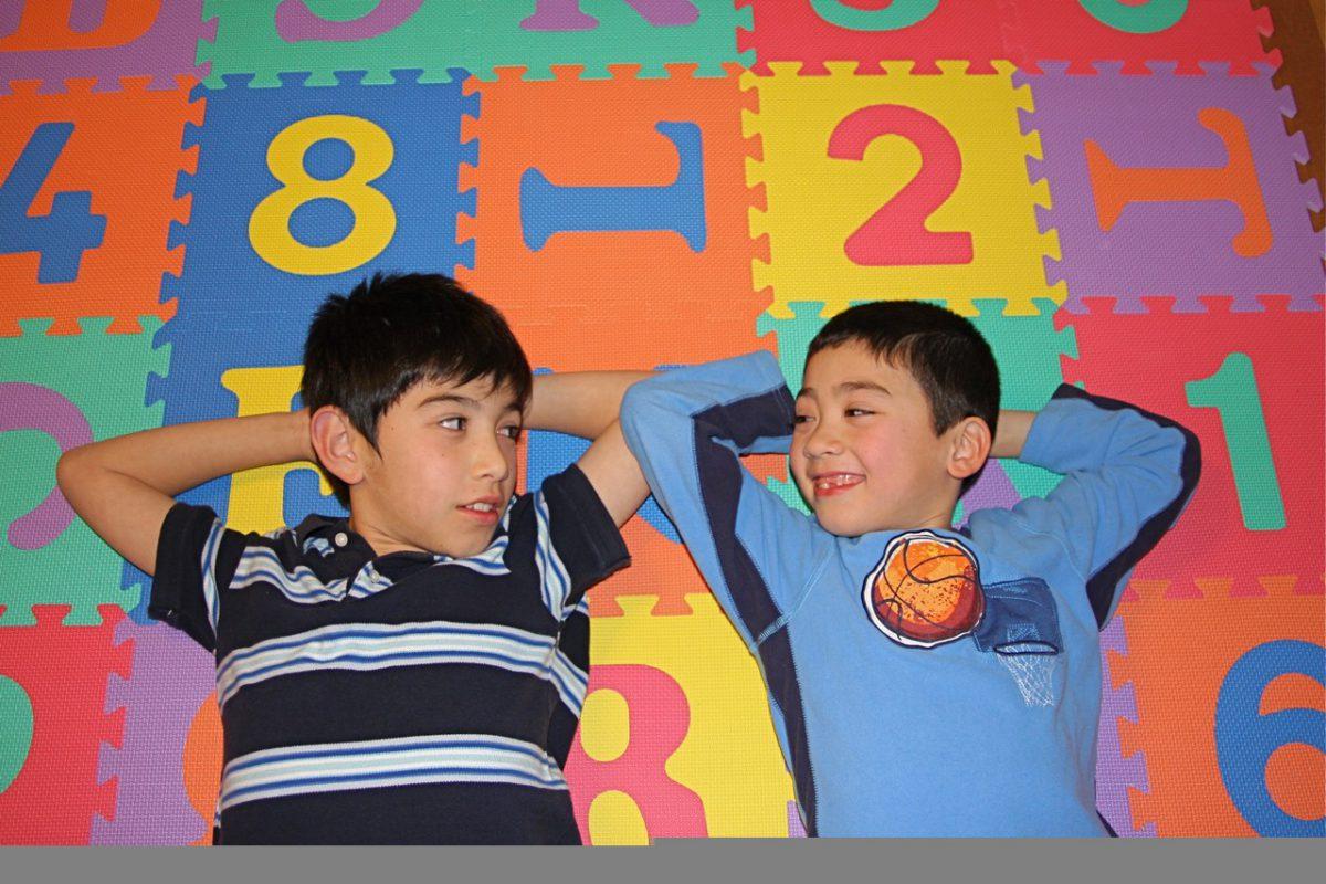 Mata edukacyjna – prezent idealny na początkowym etapie rozwoju