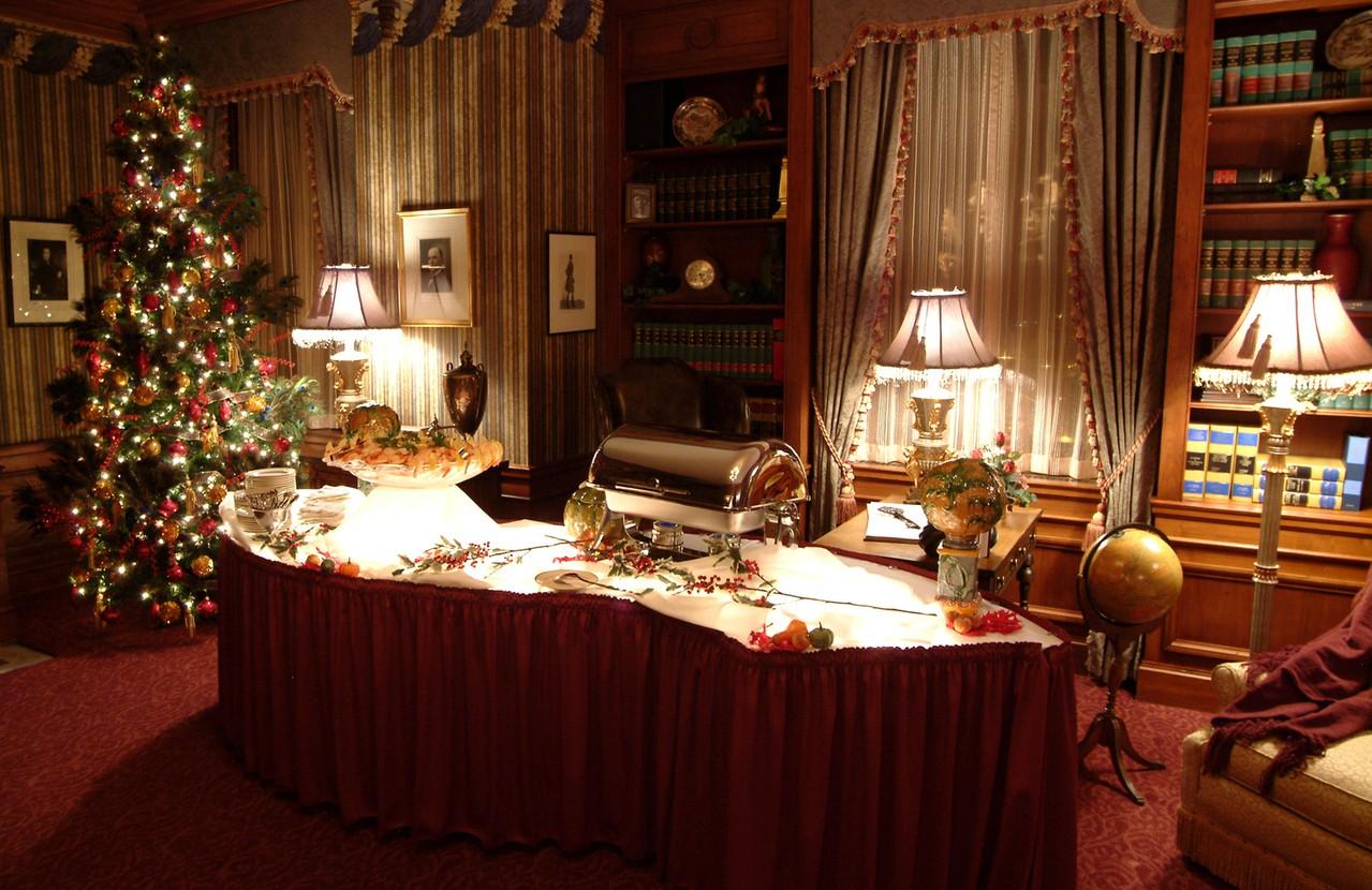 Świąteczne inspiracje – magia dekoracji