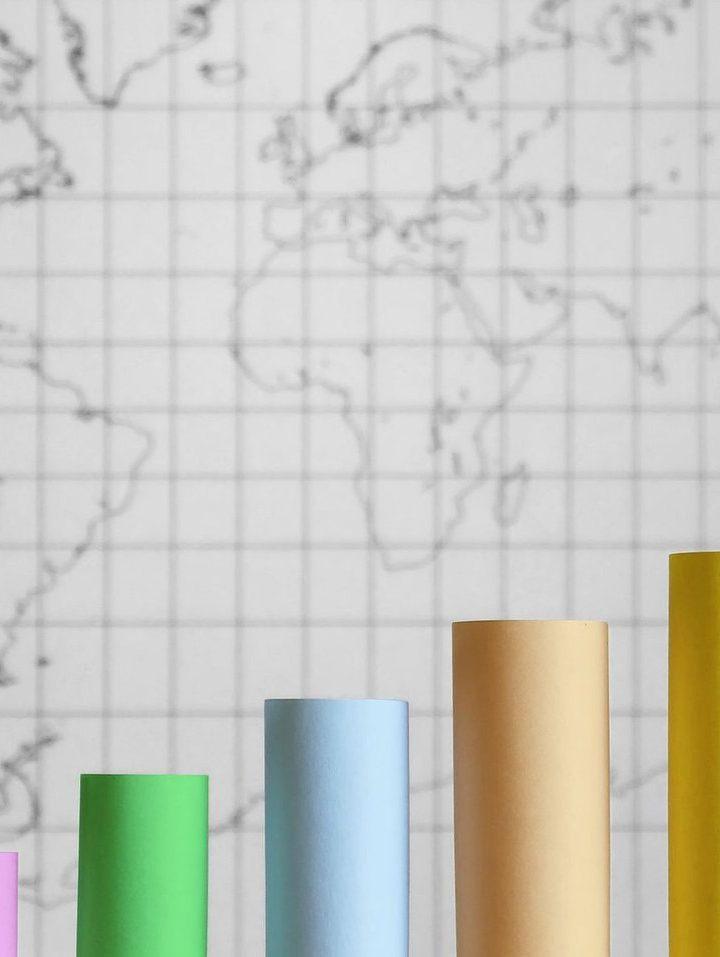 Wykorzystanie mapy konturowej w nauce położenia państw