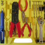 Trzeba dobrać narzędzia do konkretnej pracy